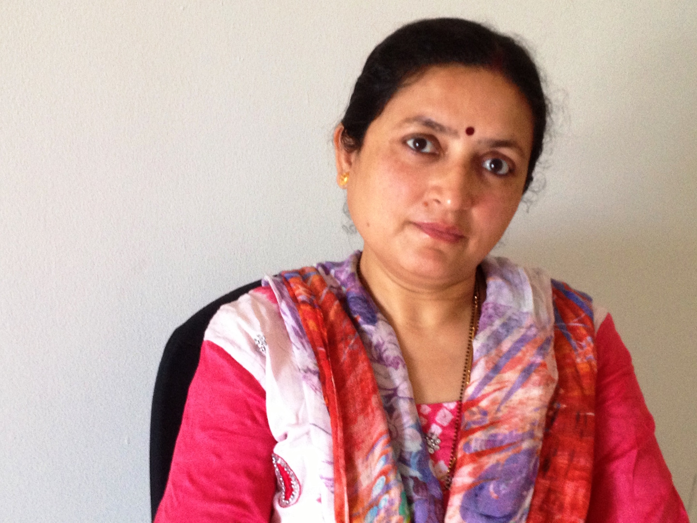Nidhi Shrivastava Director Company NameTathyashodh Development Consultants Pvt. Ltd.